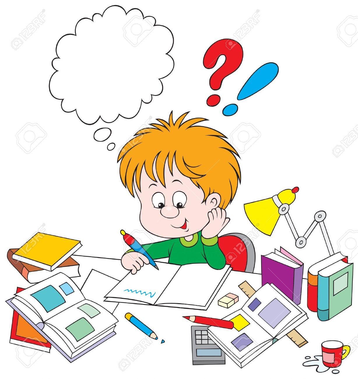Programme d'aide aux devoirs à Démosthène