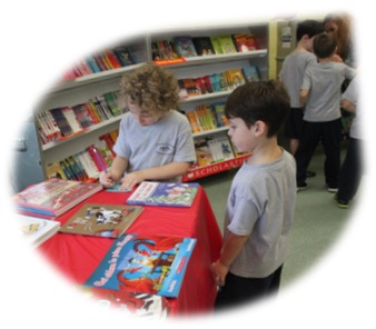 The Socrates IV Book Fair