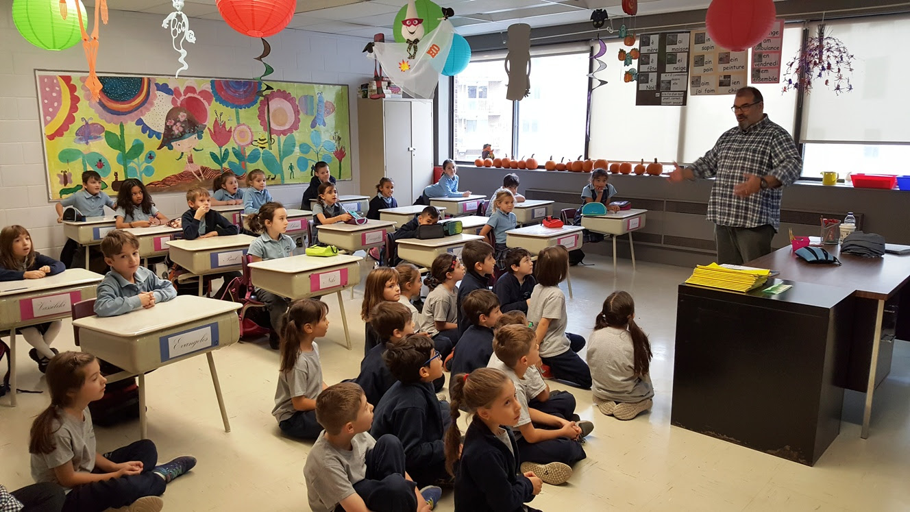 The art of storytelling shines at Socrates II