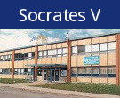 La danse du campus Socrates V a été reportée