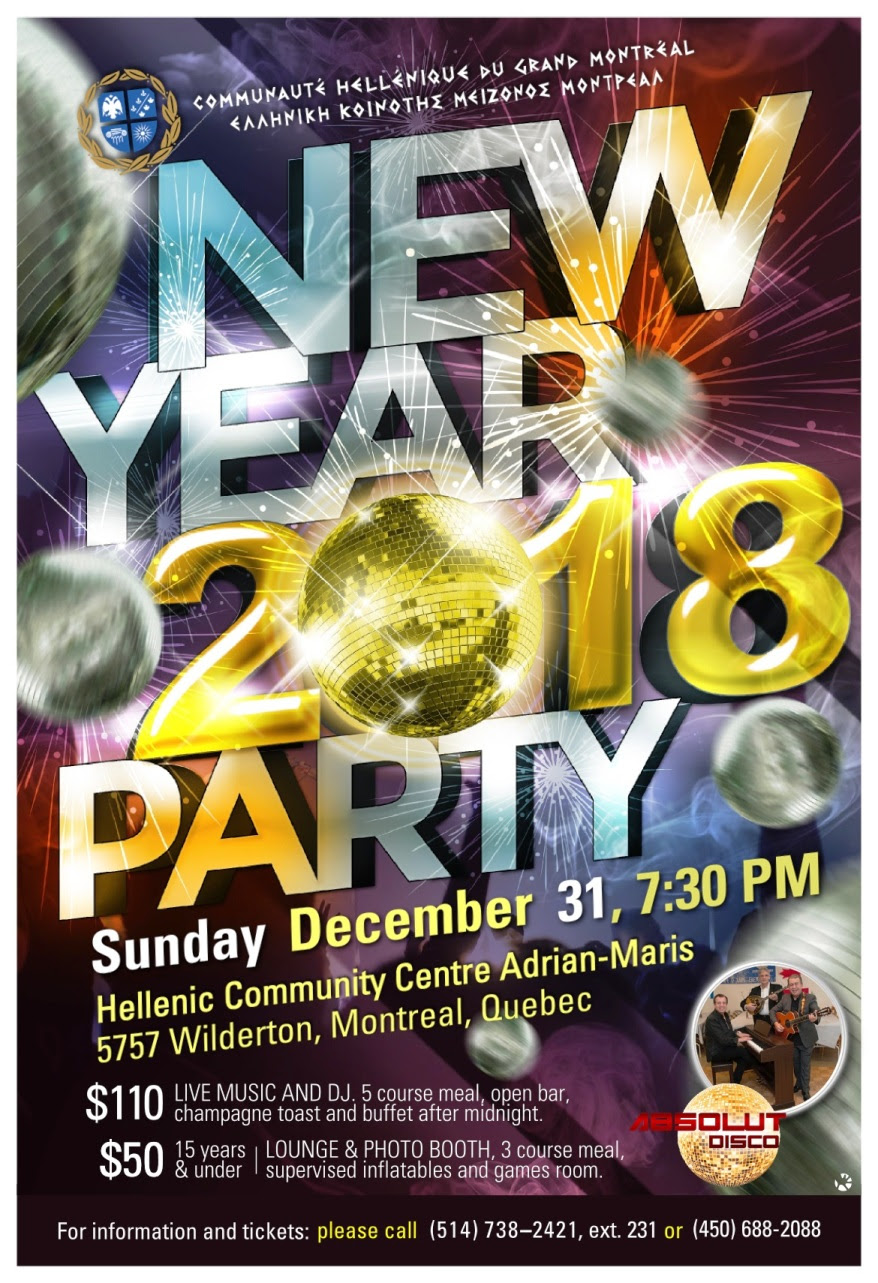 New Year's Eve