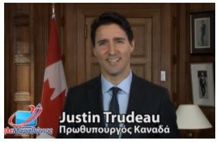 Le premier ministre soutient le Radio-Marathon