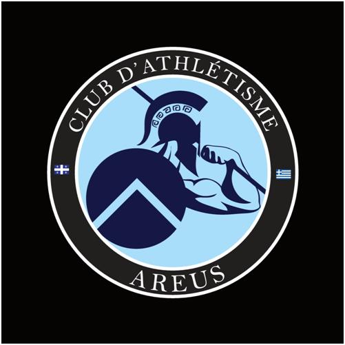 Athlétisme : Domination d'Areus de l'École secondaire Socrates-Démosthène