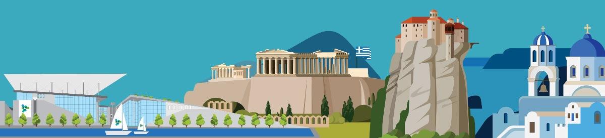 Rebooting the Greek language