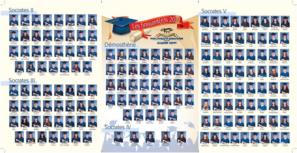 Διπλώματα και βραβεία για τους μαθητές του δημοτικού σχολείου
